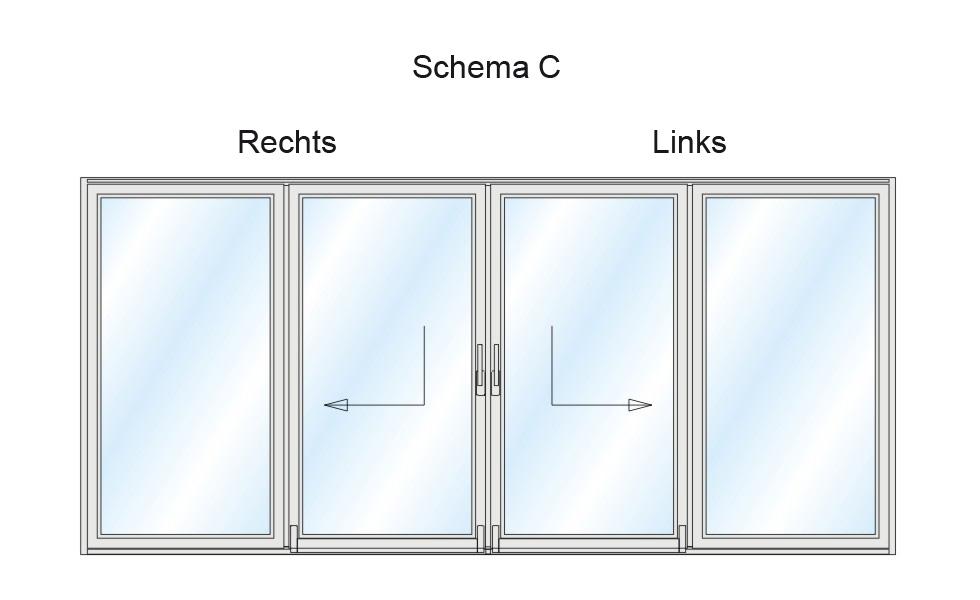 Ausgezeichnet Schwebetürschema Galerie - Elektrische Schaltplan ...